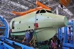 Trung Quốc sẽ triển khai thủy phi cơ lớn nhất AG600 ở Biển Đông?