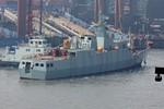 Báo Trung Quốc khoe khoang: Type056 có thể chế ngự tàu ngầm Việt Nam