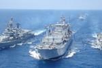 Hải quân Trung Quốc tạm dừng hộ tống vịnh Aden để rút người Hoa ở Yemen