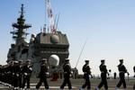 Lực lượng Phòng vệ Biển Nhật Bản mạnh hơn Hải quân Trung Quốc ở điểm nào?