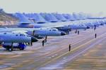 """""""Mức độ kiểm soát của máy bay J-10 Trung Quốc trên Biển Đông gia tăng"""""""
