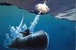 """Vịnh Bengal và biển Ả rập sẽ là """"nơi săn bắn"""" thường xuyên của tàu ngầm TQ?"""