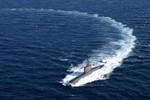 Các nước châu Á-Thái Bình Dương chạy đua tàu ngầm chống Trung Quốc?