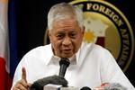 """Trung Quốc vẫn muốn """"song phương"""", Philippines lo có xung đột trên biển"""