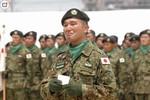 Nhật Bản muốn cho tướng quân sự làm Phó chánh văn phòng nội các