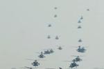 Quân đội Mỹ sẽ chỉ để lại 1 chiếc trực thăng Apache ở châu Âu