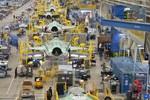 Mỹ đẩy nhanh mua máy bay F-35 sẽ làm tăng giá thành và chậm tiến độ