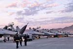 Ấn Độ tiếp nhận 42 máy bay Su-30MKI lắp tên lửa hành trình siêu âm BrahMos