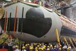 Ấn Độ bất mãn với Pháp, sẽ chuyển sang mua tàu ngầm của Nhật Bản