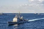 Báo Trung Quốc: Nhật Bản chạy đua vũ trang như điên, muốn bá quyền thay Mỹ