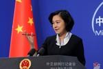 Trung Quốc nói về khả năng lập Vùng nhận dạng phòng không ở Biển Đông