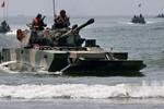 Báo Anh: Trung Quốc xây dựng quân đội mạnh để tránh nhục nhã trước đây
