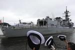"""Hải quân Nhật Bản-Philippines đã và đang """"chọc giận Bắc Kinh"""""""
