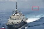 Chuyên gia Trung Quốc dọa sử dụng mọi thủ đoạn ở Biển Đông