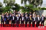 Nhật Bản quyết tranh ảnh hưởng với Trung Quốc ở đảo quốc Thái Bình Dương