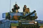 Báo Nga bàn về sức mạnh quân sự của Trung Quốc