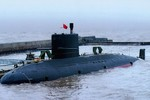 Chuyên gia Mỹ: Hải quân Trung Quốc sẽ có 415 tàu chiến trong 15 năm tới