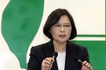 """""""Thái Anh Văn làm lãnh đạo Đài Loan sẽ từ bỏ yêu sách chủ quyền Biển Đông"""""""