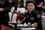 Trung Quốc bị cô lập hơn ở Đối thoại Shangri-La năm nay