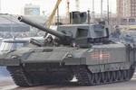 Báo Nga: Trung Quốc, Ấn Độ và Đông Nam Á rất muốn mua xe tăng T-14 Nga