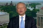 Trung Quốc lừa đảo về Vùng nhận dạng phòng không Biển Đông trên CNN
