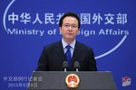 """Trung Quốc càng lắt léo càng lộ hành vi xâm lược, không xứng """"nước lớn"""""""