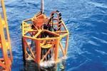 Trung Quốc thử nghiệm thành công khoan thăm dò 60m ở đáy Biển Đông