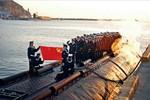 Trung Quốc giấu tên lửa đạn đạo, tàu ngầm ở đường hầm dưới đáy Biển Đông