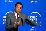 Biển Đông: Bộ trưởng Ngoại giao Trung Quốc lại ra sức xuyên tạc, đe dọa