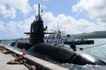 Nhật Bản tập trung phát triển tàu ngầm đối phó mối đe dọa từ Trung Quốc