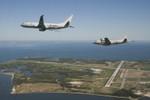 Mỹ tăng cường mạng lưới săn ngầm hàng không ở Tây Thái Bình Dương