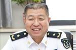 Thiếu tướng Khang Phi được bổ nhiệm làm chính ủy Hạm đội Bắc Hải-Trung Quốc