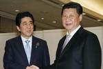 Thủ tướng Nhật Bản sẽ không tham dự duyệt binh của Trung Quốc