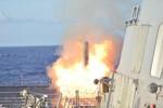Nhật Bản sẽ chủ động tấn công nếu tuần tra Biển Đông bị đe dọa