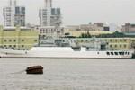 Trung Quốc cải tạo 2 tàu hộ vệ thành tàu cảnh sát biển, giữ nguyên vũ khí