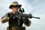 Thủy quân lục chiến Mỹ xem xét dùng súng trường M4 thay thế M16A4