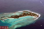 Ấn Độ lo ngại Trung Quốc có thể lấn biển xây đảo ở Maldives