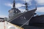 Nhật Bản sẽ lắp pháo điện từ và vũ khí laser cho 2 tàu khu trục Aegis mới