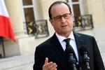 Tổng thống Pháp phủ nhận đạt được thỏa thuận bồi thường với Nga