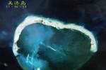 Trung Quốc sẽ xây dựng căn cứ hải không quân ở bãi cạn Scarborough?