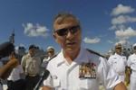 Mỹ bàn điều tàu chiến đến khu vực Trung Quốc bành trướng ở Biển Đông