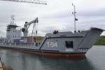 Việt Nam đóng 4 tàu đổ bộ, Trung Quốc bán nhiều xe chiến đấu cho Venezuela