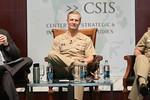 Hải quân Mỹ muốn hợp tác với Trung Quốc làm giảm căng thẳng Biển Đông