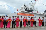 Tân Hoa xã ca cẩm Nhật Bản tặng trang bị cho Việt Nam, Philippine