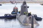 Hải quân Anh chạy thử tàu ngầm hạt nhân mới, bay thử UAV công nghệ in 3D