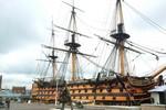 Bí mật tai nạn nghiêm trọng nhất trong lịch sử của Hải quân Anh hé lộ
