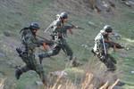 Mỹ cần cảnh giác với 5 loại vũ khí nguy hiểm của Trung Quốc