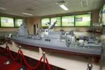 Đài Loan muốn chế tạo tàu sân bay trực thăng 30.000 tấn đối phó Trung Quốc