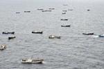 Nhật Bản tăng thêm 12 tàu tuần tra để xua đuổi tàu cá Trung Quốc