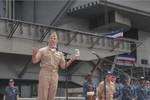 Chính phủ Mỹ muốn kín tiếng về Biển Đông trước khi Tập Cận Bình đến thăm?